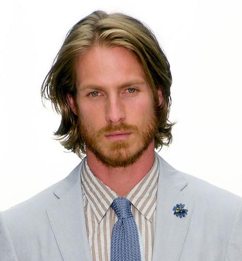 Những mẫu tóc nam gây sốt năm 2012 - 8