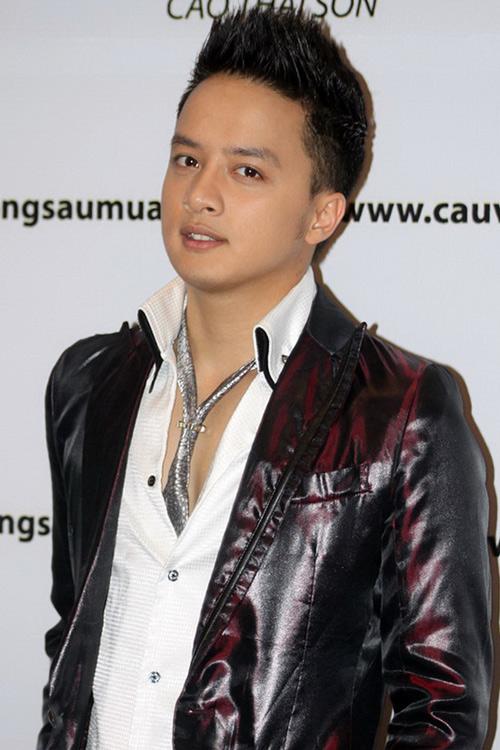 Những mẫu tóc nam gây sốt năm 2012 - 6