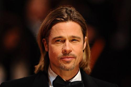 Những mẫu tóc nam gây sốt năm 2012 - 9