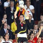 Euro 2008: Xứ bò tót xưng Vương