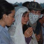 Đại lễ cầu siêu nơi thảm nạn Sêrêpôk