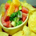 Ẩm thực - Salad trái cây cho bữa sáng nhanh gọn