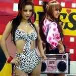 Ca nhạc - MTV - Lee Hyori và những bức ảnh bị xóa