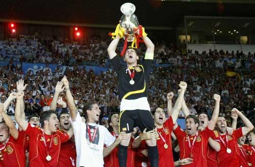 Euro 2012 – Bảng C: Lo cho người Ý - 1