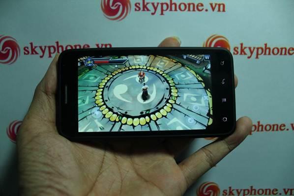 Ngắm chiếc Sky Thunder khủng của Skyphone - 3