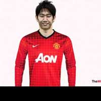 Shinji Kagawa v mng v MU?