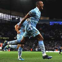 Vincent Kompany - &quot;Qui vt&quot;  hng hu v