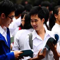 Đề thi tốt nghiệp môn tiếng Anh năm 2012