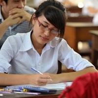 Đáp án đề thi tốt nghiệp môn tiếng Anh