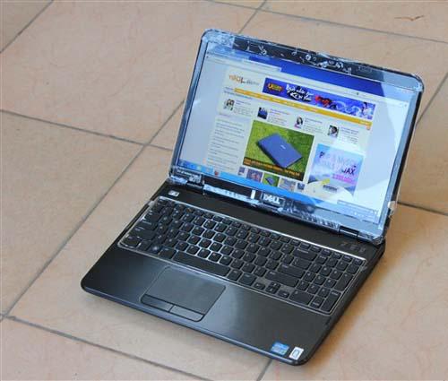 'Mổ xẻ' Dell Inspiron 15R N5110: Đáng đồng tiền - 18