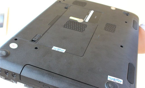 'Mổ xẻ' Dell Inspiron 15R N5110: Đáng đồng tiền - 20