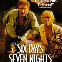 Star Movies 9/6: Six Days Seven Nights