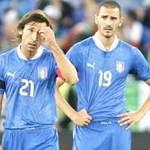 Bóng đá - Euro 2012 – Bảng C: Lo cho người Ý
