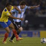Bóng đá - Sô diễn siêu hạng của Messi