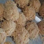 Ẩm thực - Nem bùi - đặc sản miền Kinh Bắc