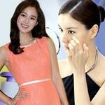 Ngôi sao điện ảnh - Bà xã Jang Dong Gun giữ vị trí số 1