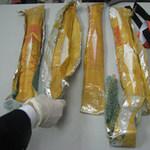 An ninh Xã hội - Phát hiện 1,6 kg ma túy tổng hợp tại sân bay