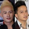 Những mẫu tóc nam gây sốt năm 2012