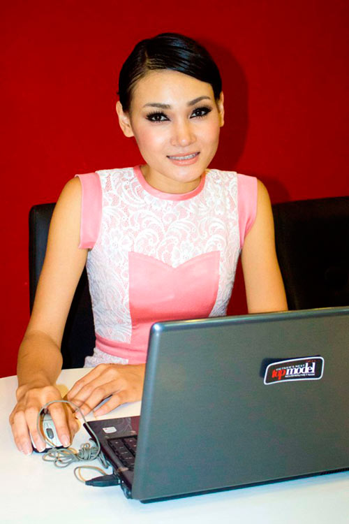 Next Top t vn trc gi G, Thi trang, vietnam's next top model, hoang thuy, tuyet lan, thuy trang, tra my, so tuyen, casting