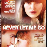 Star Movies 13/6: Never Let Me Go