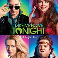 HBO 13/6: Take Me Home Tonight