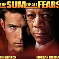 HBO 14/6: The Sum Of All Fears