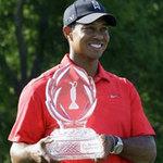 Thể thao - Tiger Woods san bằng kỷ lục của huyền thoại Jack Nicklaus