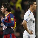 Bóng đá - Messi - Ronaldo & cuộc đua siêu kinh điển