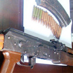 An ninh Xã hội - Đường đi lắt léo của khẩu AK