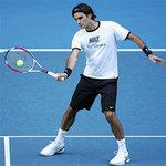 Federer, Djokovic & cú bỏ nhỏ của những thiên tài