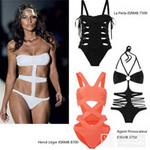 Thời trang - Bikini 2012: Đánh thức mọi giác quan