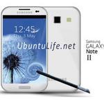 Thời trang Hi-tech - Samsung Galaxy Note 2 màn hình 5,5 inch