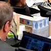 Thẩm phán chơi bài khi xét xử sát thủ Na Uy