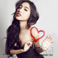 """Elly Trần: """"Sexy không đến từ vòng 1"""""""