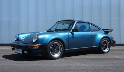 T ph Bill Gates bn Porsche 911 Turbo,  t - Xe my, Bill Gates ban Porsche 911 Turbo, Bill Gates, Porsche 911 Turbo, ty phu Bill Gates, ty phu Bill Gates ban Porsche 911 Turbo, Porsche, 911 Turbo, Porsche 911 Turbo 1979, gia Porsche 911 Turbo, ong chu Microsoft, o to, tin tuc o to, Bill Gates ban xe