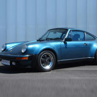 T ph Bill Gates bn Porsche 911 Turbo
