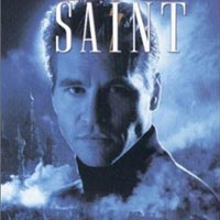Cinemax 13/6: The Saint