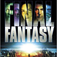 Cinemax 14/6: Final Fantasy: The Spirits Within