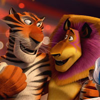 Madagascar 3: Ting ci ct cnh t con tim!