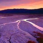 Du lịch - Vẻ cuốn hút của Thung lũng chết