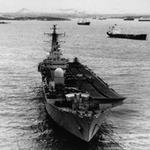 Tin tức trong ngày - 10 trận chiến tàu sân bay nổi tiếng nhất TG