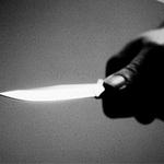 An ninh Xã hội - Cụ ông 85 tuổi cắt cổ bạn nhậu