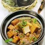 Ẩm thực - Xuýt xoa món ăn chế biến từ nồi đất