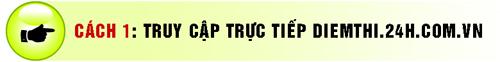 Sắp có điểm thi tốt nghiệp THPT năm 2012 - 1