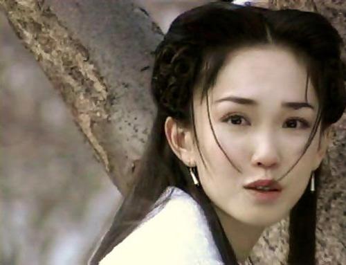 Mỹ nhân trong phim kiếm hiệp Kim Dung - 3