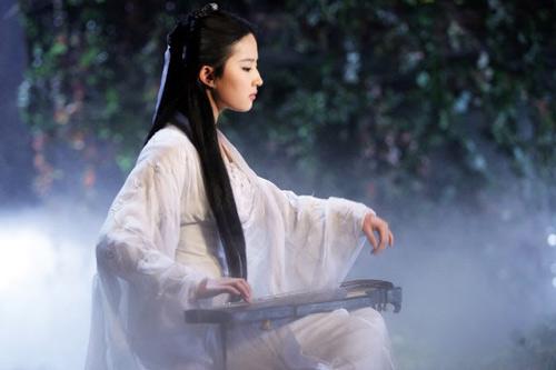 Mỹ nhân trong phim kiếm hiệp Kim Dung - 6