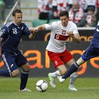 Nhà cái đặt cược trận khai mạc Euro 2012