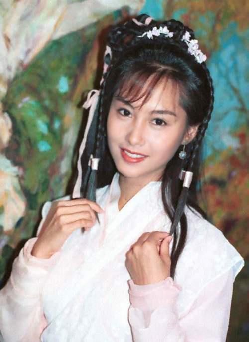 Mỹ nhân trong phim kiếm hiệp Kim Dung - 9