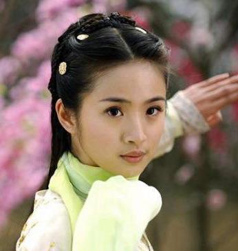 Mỹ nhân trong phim kiếm hiệp Kim Dung - 10