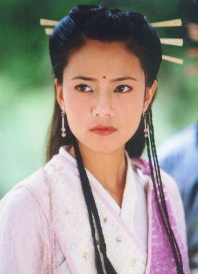 Mỹ nhân trong phim kiếm hiệp Kim Dung - 13